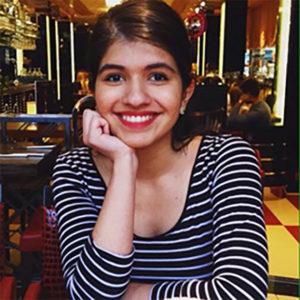 Raisa Shaikh portrait