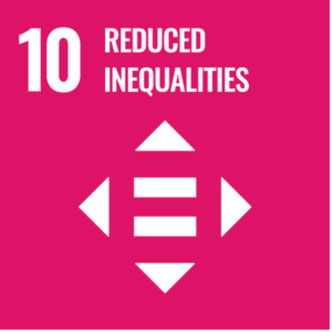 SDG 10: Reduced Inequalities
