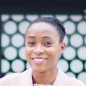 Chinwe Njoku portrait