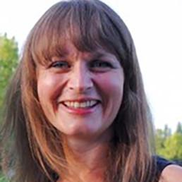 Donna Burkert portrait