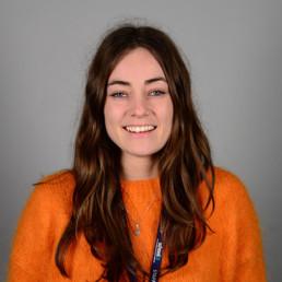 Ellie Lister portrait