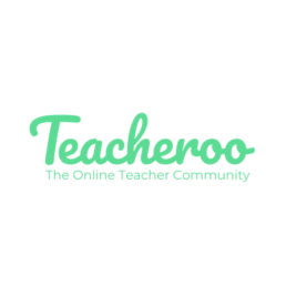 Teacheroo Logo