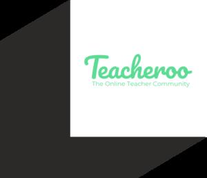 Teacheroo Logo