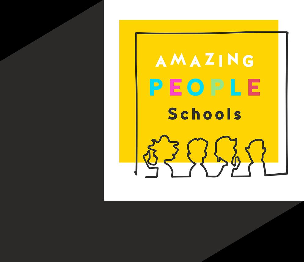 Amazing People Logo
