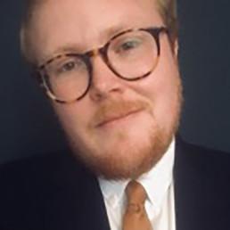 Harry Scantlebury portrait