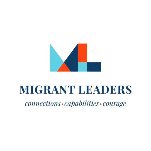 Migrant Leaders logo