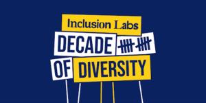 Decade of Diversity