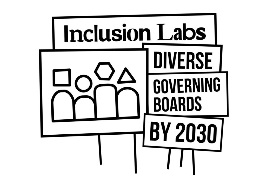 Decade of Diversity Governance Pledge