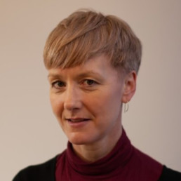 Sarah Seleznyov portrait