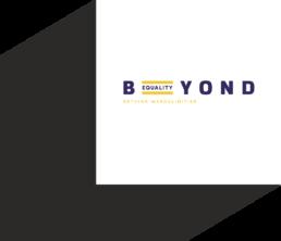 Beyond Equality logo