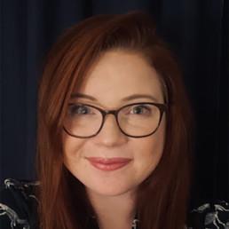 Caroline Powell portrait