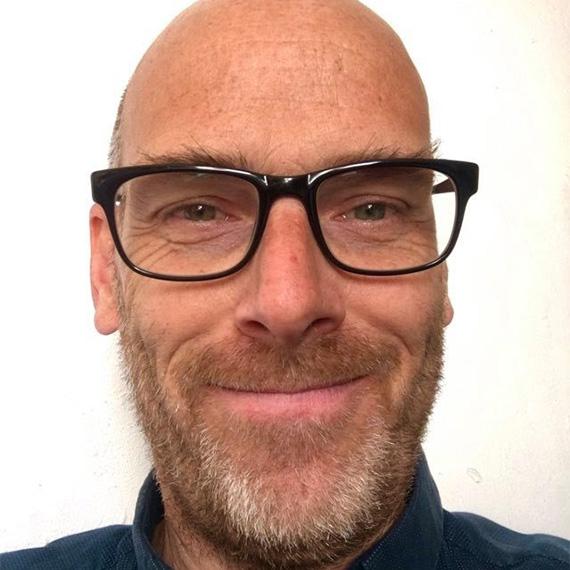 Jeremy Davies portrait