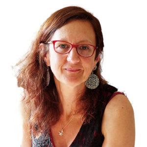 Lena Carter portrait
