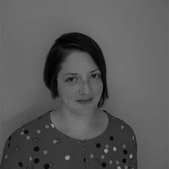 Lucy Starbuck-Braidley portrait