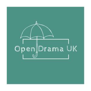 Open Drama logo