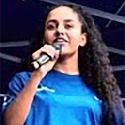 Aliyah York portrait