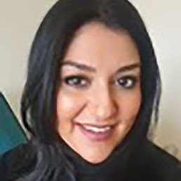 Aneesa Haroon portrait