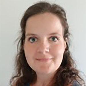Charlotte Ellen Marshall portrait