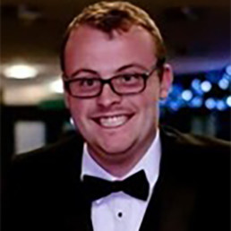Jack Poulton portrait