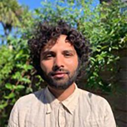 Kahir Abdul portrait