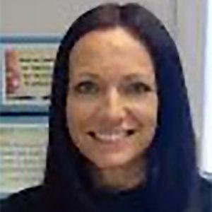 Kyrstie Stubbs portrait