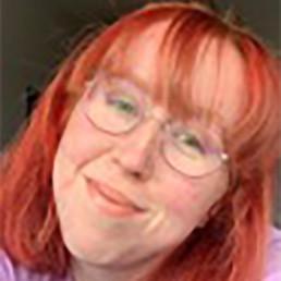 Lottie Cooke portrait