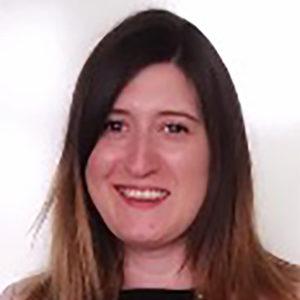 Paula Delaney portrait