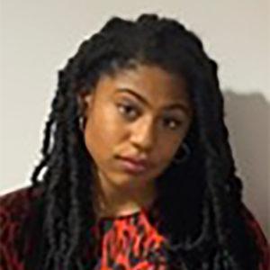 Reese Marley Robinson portrait