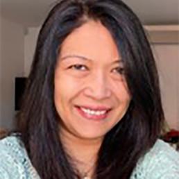 Sharifah Lee portrait