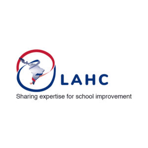 LAHC logo