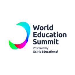 World Education Summit logo