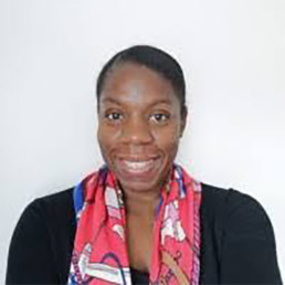 Yinka Ewuola portrait