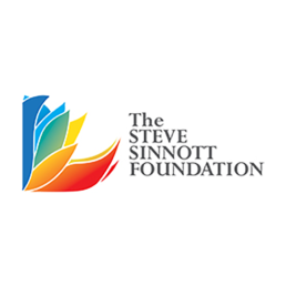 Steve Sinnott Foundation logo