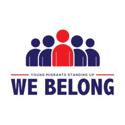 We Belong From logo