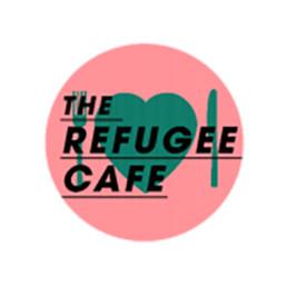 The Refugee Cafe logo